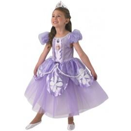 Déguisement Princesse Sofia Disney™ fille Premium