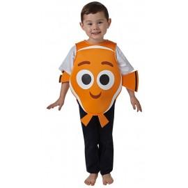 Déguisement Nemo™ Le Monde de Dory™ enfant Disney™