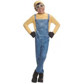 Déguisement Minion Bob™ garçon