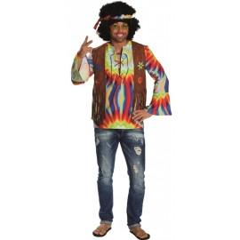 D guisements adulte femme d guisements adulte homme - Tenue hippie homme ...