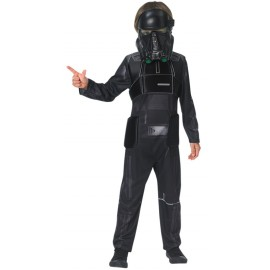 Déguisement Death Trooper™ enfant luxe Star Wars Rogue One™