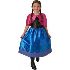 Déguisement Anna de la Reine des Neiges™ fille Disney Frozen™