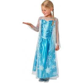 Déguisement Elsa Frozen™ La Reine des Neiges™ fille Disney™