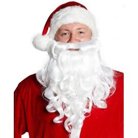 Barbe Père Noël adulte