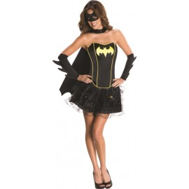 Déguisement Batgirl™ femme sexy