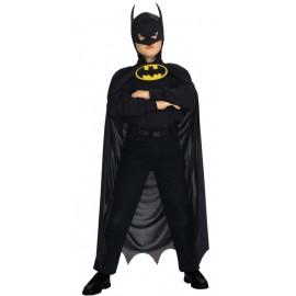 Déguisement cape Batman™ avec masque garçon