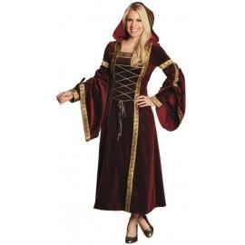 Déguisement Lady Marianne femme luxe