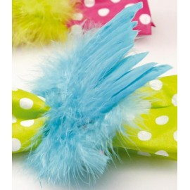Ailes d Ange en Plumes de Decoration