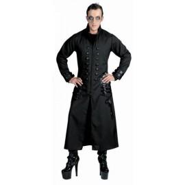 Déguisement Gothique Manteau deluxe Homme