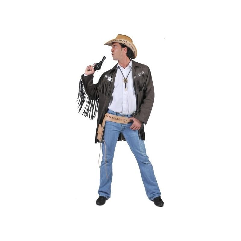 D guisement cowboy bud homme - Deguisement western homme ...