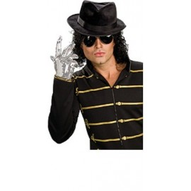 Gant Michael Jackson Adulte