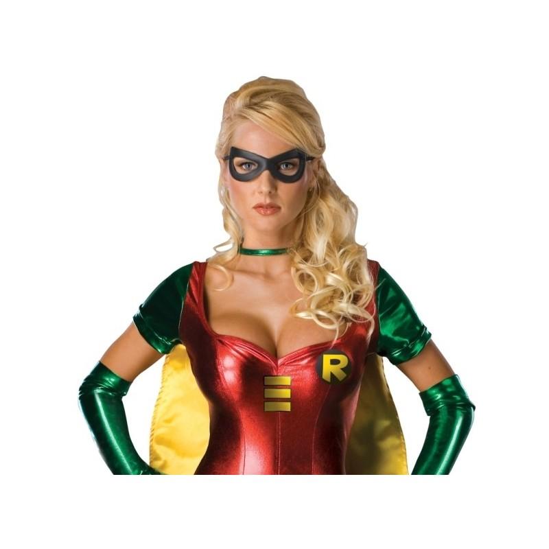 D guisement robin femme batman achat d guisements pas cher - Deguisement batman adulte pas cher ...