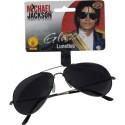 Lunettes Michael Jackson™ Adulte