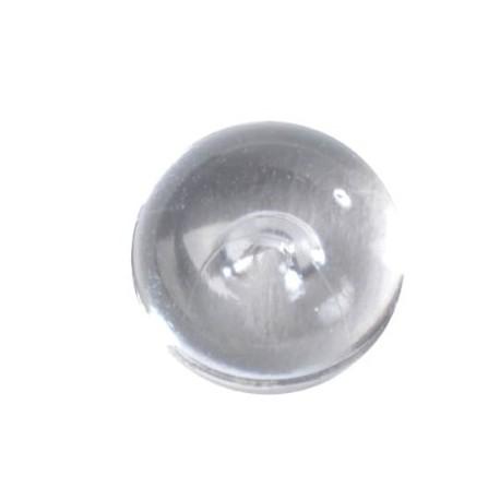 Perle de Pluie transparente goutte de pluie 7mm les 300