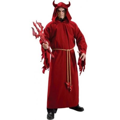 Déguisement Devil Lord Adulte
