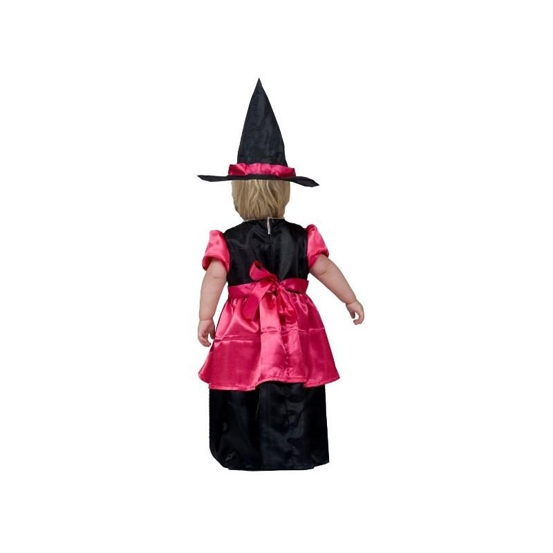 Fille de sorcière anime