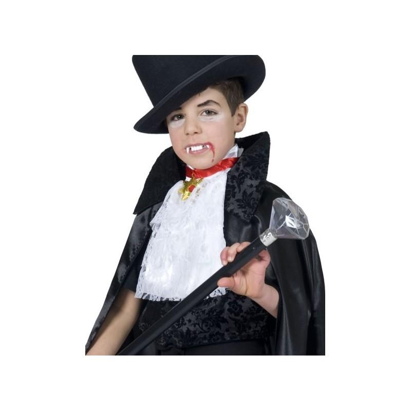 d guisement dracula gar on achat d guisements vampire enfant halloween. Black Bedroom Furniture Sets. Home Design Ideas
