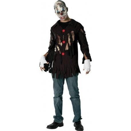Déguisement Corpse Klownz zombie Enfant