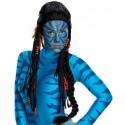Perruque Avatar™ Neytiri Deluxe Adulte