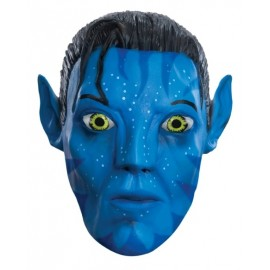 Masque Avatar Jake Sully Adulte