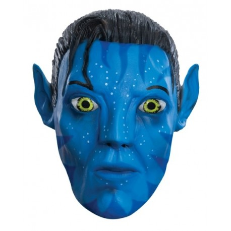 Masque Avatar Jake Sully Adulte