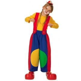 Déguisement Clown Pantalon Enfant