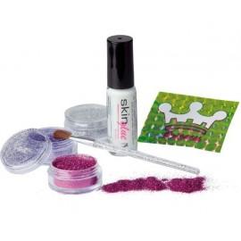 Maquillage de Fête Skin Designer Glitter Adulte et Enfant + 3 Ans