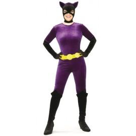 Deguisement Catwoman Gotham Girls Femme