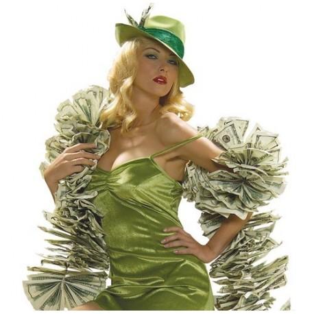 Boa Billets de Banque Money Boa de Deguisement
