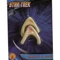 Oreilles Spock Star Trek en Latex Adulte