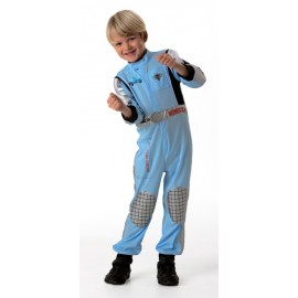 Déguisement Cars 2 Finn McMissile Disney Enfant