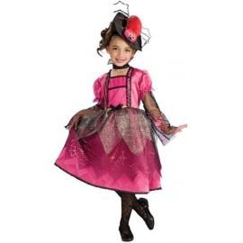 Déguisement Little Miss Spider Enfant Fille