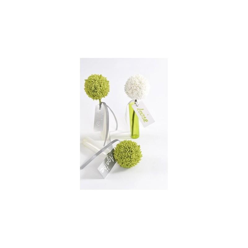 allium couleur de d coration 45 cm fleur artificielle. Black Bedroom Furniture Sets. Home Design Ideas