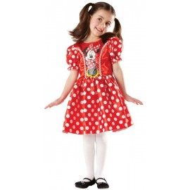 Déguisement Minnie Mouse Disney Classic Enfant