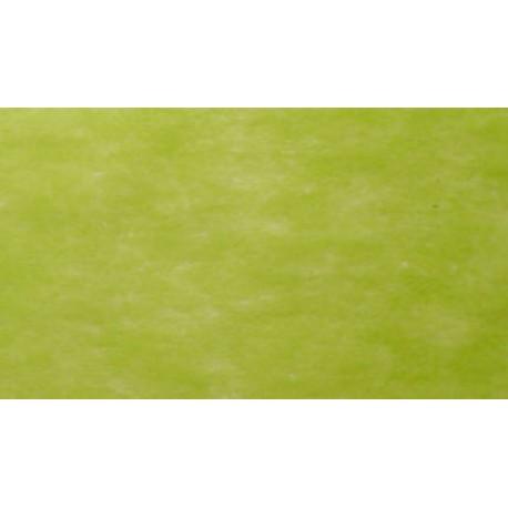 Nappe en Tissu Non Tisse Uni Vert Amande