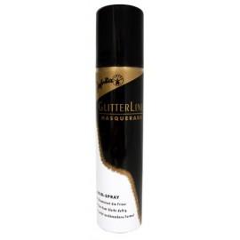 Laque à cheveux Paillettes Or GlitterLine 100 ml