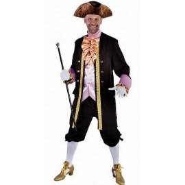 Costume de Déguisement Marquis Vienna Deluxe Adulte