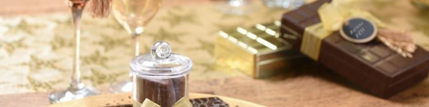 Délices en Chocolat & Or