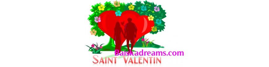 D coration st valentin 2 - Decoration table st valentin ...