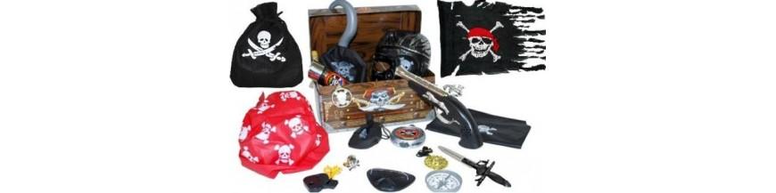 Accessoires Pirate