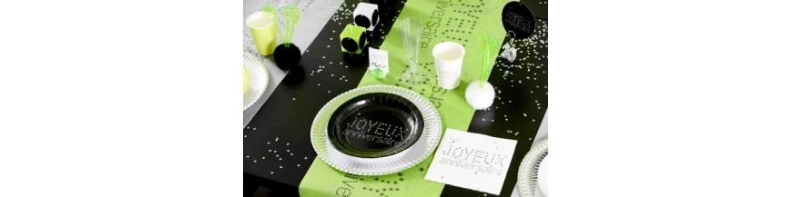 Assiettes carton Assiettes plastique