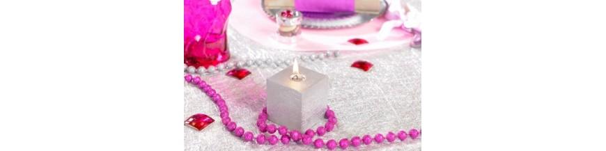 Bougies déco Baptême Bougies de décoration