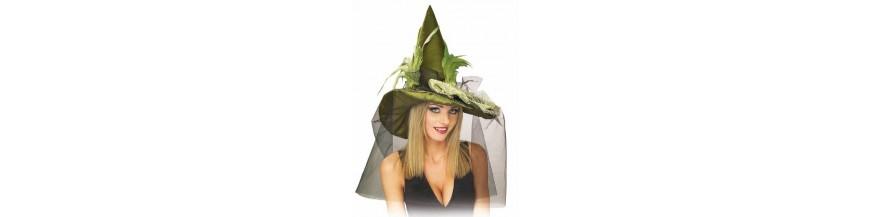 Chapeaux, coiffes, foulard, bandeau, serre-tête