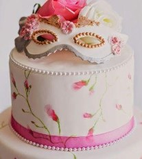 Party Cakes & Cupcakes