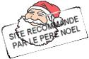Recommandé par le Père Noël
