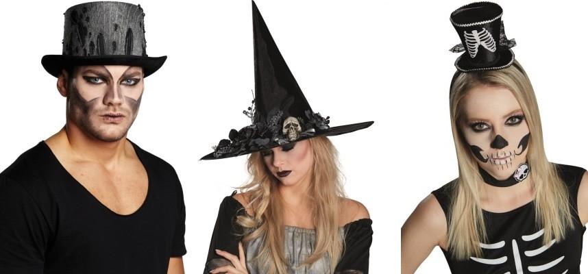 Chapeau Halloween Chapeau sorcière