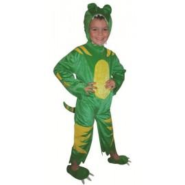Déguisement Dragon Enfant Mixte 5/6 ans
