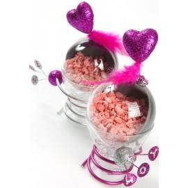 Fil métallique couleur décoratif 5 mm x 2 M - 7 coloris