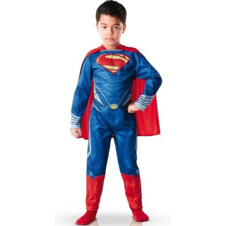 Déguisement Superman Man of Steel Enfant Classic