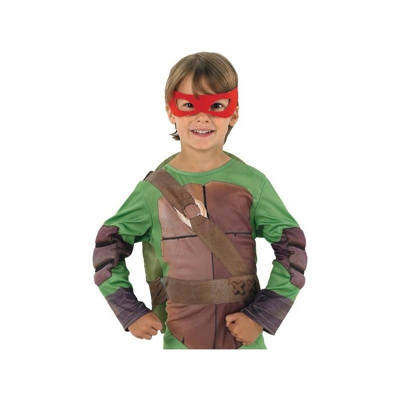 D guisement tortues ninja enfant tmnt luxe et 4 masques - Image de tortue ninja ...